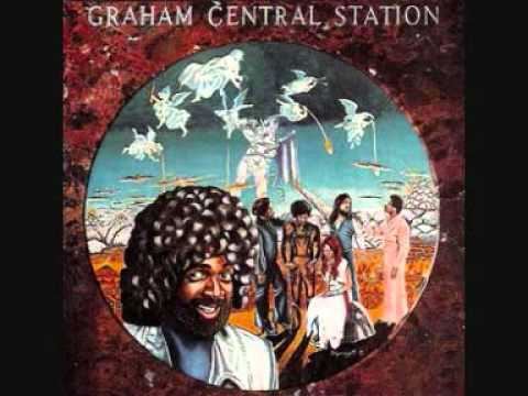 Graham Central Station  -  The Jam Mp3