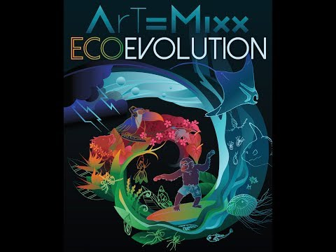 ArT=Mixx: EcoEvolution