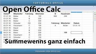Openoffice Calc Makro Erstellen самые популярные видео
