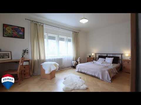 Video Prodej domu v osobním vlastnictví 295 m², Praha 5 - Košíře