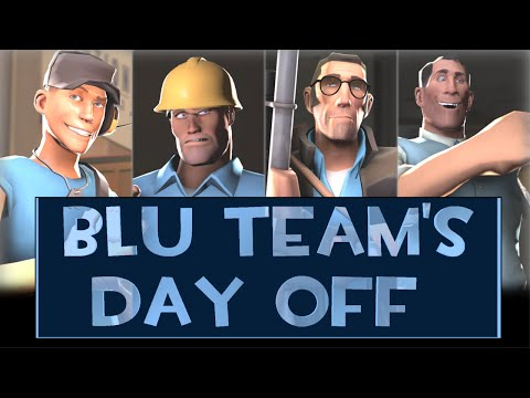 Blu Team's Day Off [Comedy- Saxxy Awards 2015] letöltés