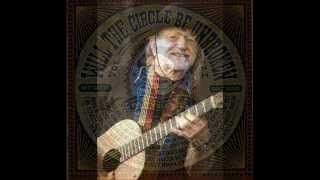 Nitty Gritty Dirt Band featuring Willie Nelson - Roll In My Sweet Baby's Arms (w/converstion)