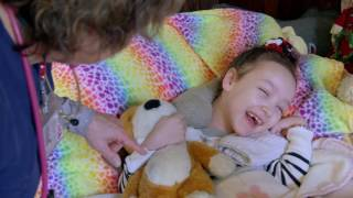 Reframing Hope: Children's Hospice and Pediatric Palliative Care