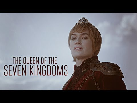 (GoT) Cersei Lannister    The Queen Of The Seven Kingdoms