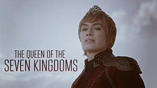 (GoT) Cersei Lannister || The Queen Of The Seven Kingdoms