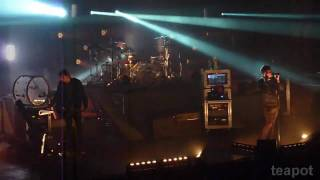 Angels & Airwaves -  The Flight of Apollo (Live Chicago 04.24.10) HD!!! part 6/11