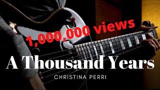 (Christina Perri) A Thousand Years - Vinai T cover