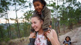 Русский доктор лечит бедняков в Гватемале
