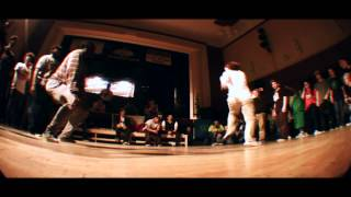 preview picture of video 'SUPREME DANCE BATTLE INTERNATIONAL | FINAL 3VS3 HIP HOP & NEW STYLE'