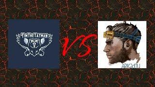 timthetatman vs alucard | who is the best genji