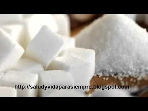 Los estándares para la medición de azúcar en la sangre