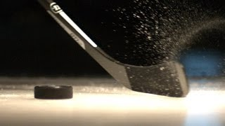 COLD HARD SCIENCE: SLAPSHOT Physics in Slow Motion - Smarter Every Day 112
