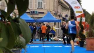 preview picture of video '2ème Semi marathon du pays de Meaux - 20 octobre 2013'