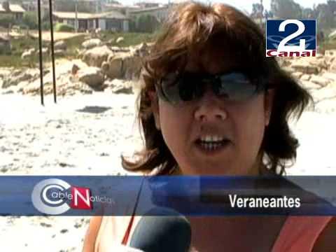 08 ENE 2009 PLAYA LOS AHOGADOS