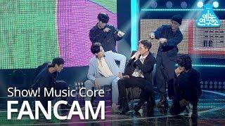 [예능연구소 직캠] JINU   CALL ANYTIME (Feat.MINO), 김진우   또또또 (Feat.MINO) @Show! Music Core 20190817