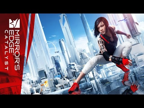 Видео № 0 из игры Mirror's Edge Catalyst (Б/У) [Xbox One]