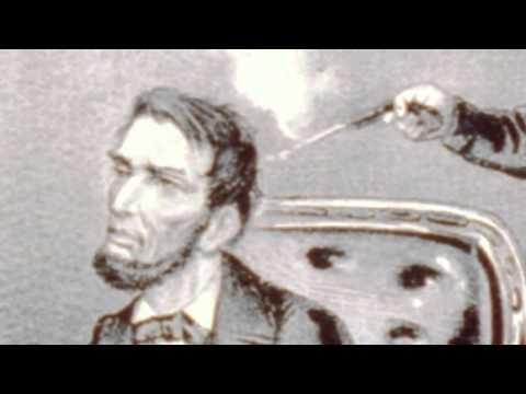 Lincoln's Last Days (Shapell Manuscript Foundation)