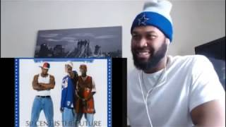 BATTLE RAP BARS! | Lloyd Banks - The Banks Workout Ft. 50 Cent Part 1 - REACTION