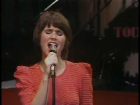 Linda Ronstadt - Just One Look (Live In Hollywood 1980)