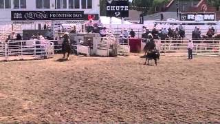2012 Rodeo Highlights