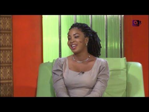 BIDEMI KOSOKO on Gbajumo TV