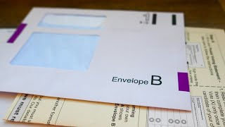 Applications for Indiana absentee ballots are due today. Here's how to apply