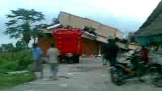 Detik2 Gempa Dipadang 1