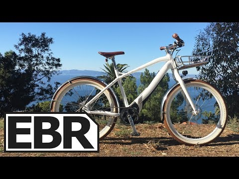 BULLS Sturmvogel EVO Street Video Review – $4k Sporty Urban Electric Bike