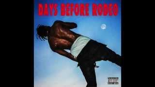 Travi$ Scott ft. Rich Homie Quan & Young Thug - Mamacita (Instrumental) (Remade by Roy-AL)