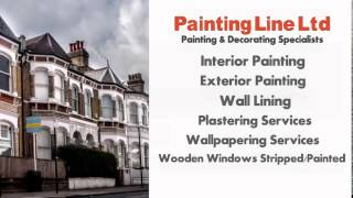 preview picture of video 'Exterior And Interior Decorating South London'