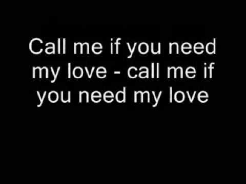 Ouvir Call Me