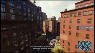 On decouvre le nouveau SpiderMan d Insomniac