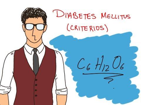 Pastillas para la diabetes Diaformin
