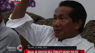 INews TERNATE - KLARIFIKASI AHMAD HATARI TERKAIT KERICUHAN DI MASJID NURUL BAHAR TOMALOU