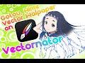 Make Gotou,Hime vector wallpaper on VECTORNATOR