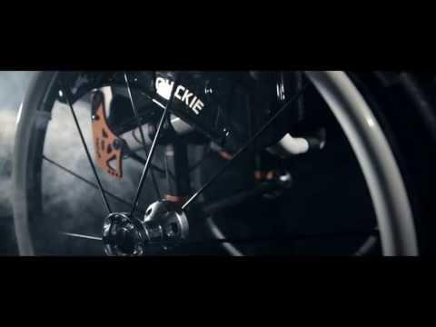 Silla de ruedas Helium Generation 2013