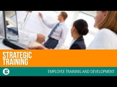 Strategic Training - YouTube