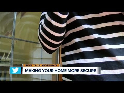 How safe is your home? Cincinnati police can check it out and tell you -- for free