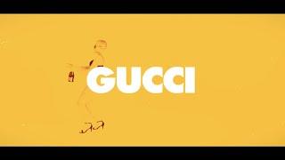 Kadr z teledysku Gucci Proch Escort tekst piosenki Dj.Frodo