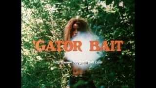 Gator Bait Trailer in French