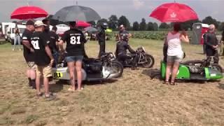 Classic TT Race Haler Juli 2018