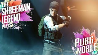 PUBG Mobile ll Show Ur Support On Facebook ( Like & share )