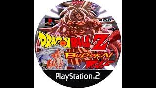 DRAGON BALL AF (PS2) - DESCARGA JUEGO-COVER-CD-DVD CUSTOM
