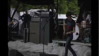 Arctic Monkeys - She's Thunderstorms - Lollapalooza 2011 legenda traduzida