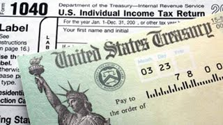 Video: IRS: Watch out for erroneous refunds