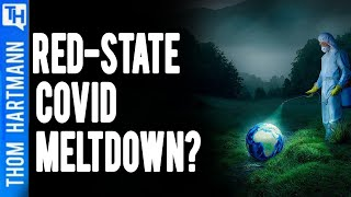 Are Red-State Covid Deaths About to Skyrocket? (w/ Dr. Eric Feigl-Ding)