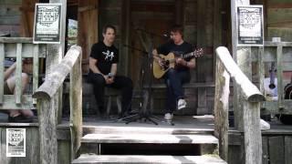 NMF Gladden House Sessions | Steve Gunn