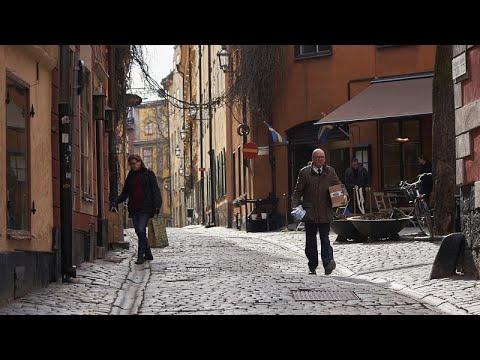 Σουηδία: Τα μέτρα για τον COVID-19