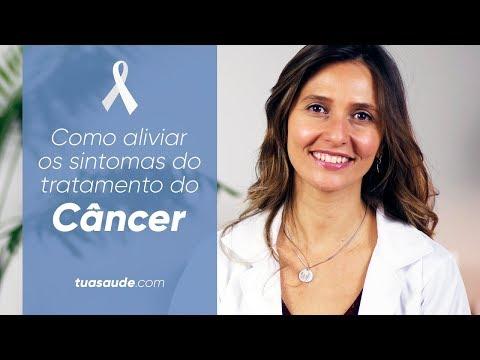 Imagem ilustrativa do vídeo: TRATAMENTO do CÂNCER: como aliviar os EFEITOS COLATERAIS