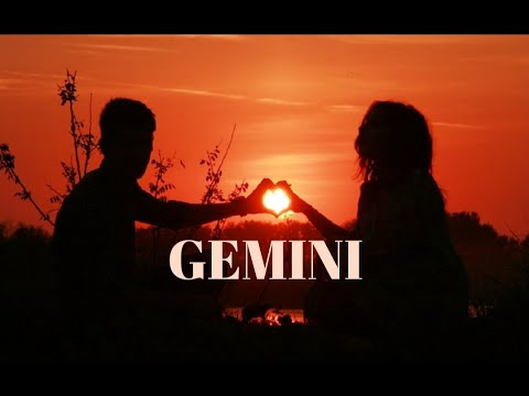 GEMINI- A 3rd party is crying and going to readers to stop this union of love (November)